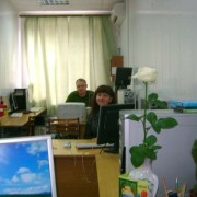 День учителя 2009