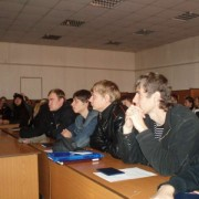 Что Где Когда (программисты) 2008