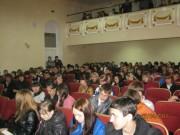 Конференция в филиале РГУПС